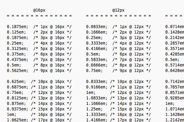 a screenshot of the emdb text file